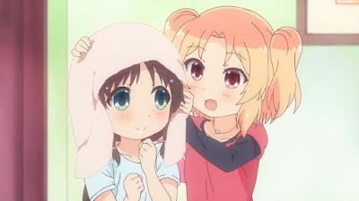 Download Anime Stella no Mahou Episode 4 Subtitle Indonesia