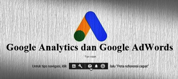 Google Analytics dan Google AdWords dari perusahaan google juga menyediakan cara yang cepat, efektif, dan tanpa kerumitan untuk mengiklankan produk dan layanan mereka di Internet melalui Google AdSense, layanan periklanan biaya per klik dan biaya per tayangan