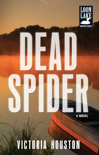dead spider cover