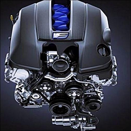 2018 Lexus RX 350 F Sport Price Specs Review Interior