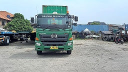 Freight Forwarder Import & Export Indonesia
