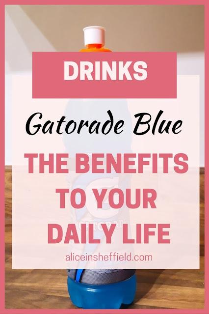 Gatorade-Blue