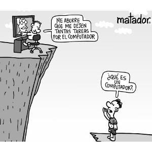 Tomada de: www.eltiempo.com - Matador