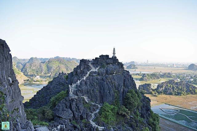 Mua Caves, Ninh Binh
