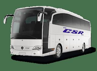 Otobüs Bileti Otobüs Firmaları Hatay CSR Turizm