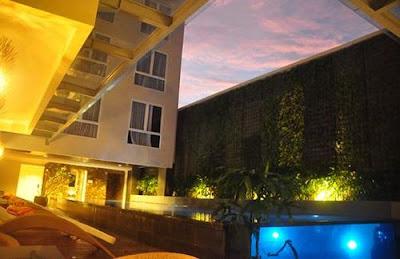 Daftar Hotel Murah di Kuta Bali