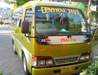 central java travel semarang jepara pp