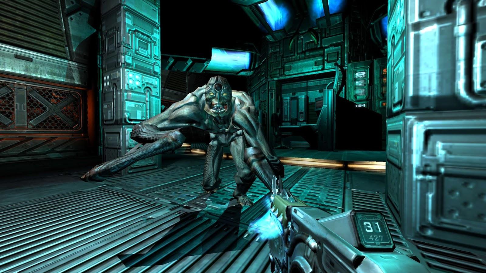Doom на пк скачать