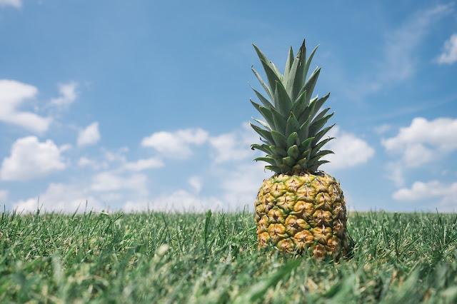 pineapple image