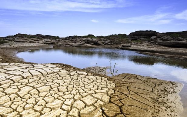 Dampak Efek Rumah Kaca Terhadap Kerusakan Ozon