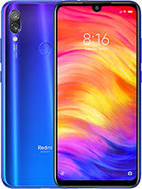 Xiaomi Redmi note 7 pro features