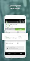 تطبيق uTorrent للأندرويد 2019 - Screenshot (1)
