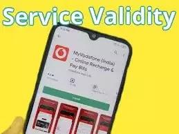 Service validity kya hota hai? Jio , Vodafone , Airtel के Recharge Plan