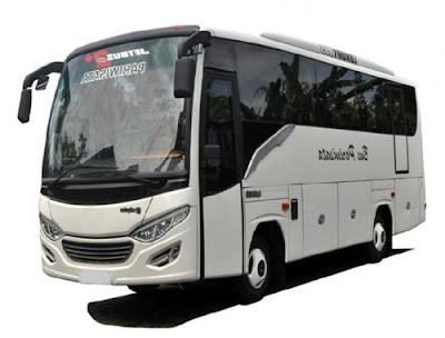 Sewa Bus Mini Blitar Murah