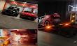 Video: El Chuky integrante de El CJNG muere incinerado al estrellar su super deportivo Lamborghini Urus de más de 5 millones de pesos en Puente de Guadalajara