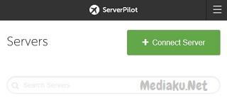 Instal WordPress Di VPS Menggunakan ServerPilot