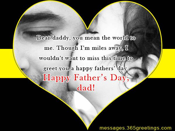Happy Fathers Day Images And Greetings 2017