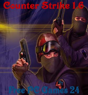 Counter Strike 1.6 Full Version Game Free Download 4 PC