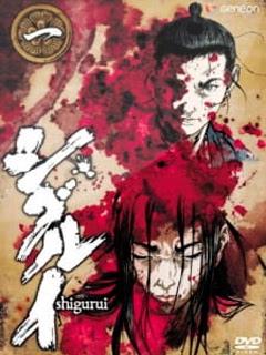 Assistir Shigurui – Death Frenzy Online