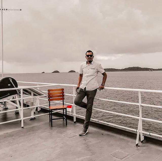 @antonijefry - Explore Batam Digital Kepri Coral Promotion Society