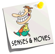 http://quizlet.com/11365580/view_screen/?redir=%2F11365580%2Fverbs-senses-body-movements-flash-cards%2F