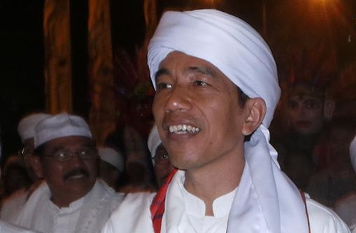 Jokowi Ingin Reformasi Sektor Pangan Akibat Wabah, Ingin Tiru Nabi Yusuf?