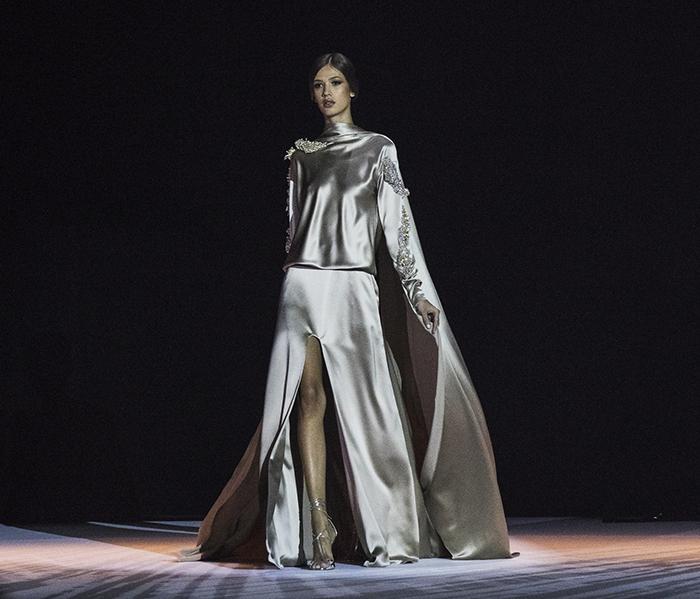 Design art magazine - The chambre syndicale de la haute couture ...