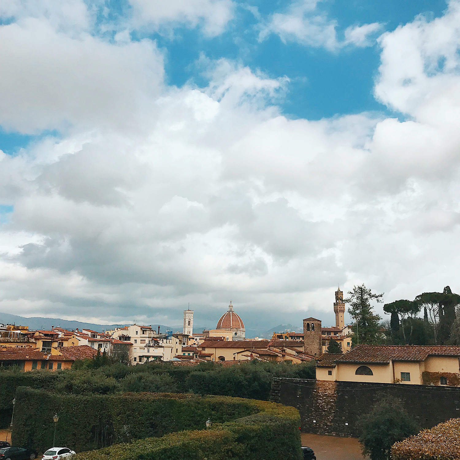 City Guide: Florence, Italy