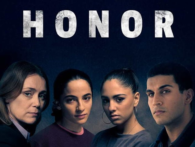 Crítica de la miniserie Honor, disponible en Filmin