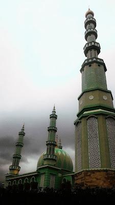 Islamic Center Pesawaran