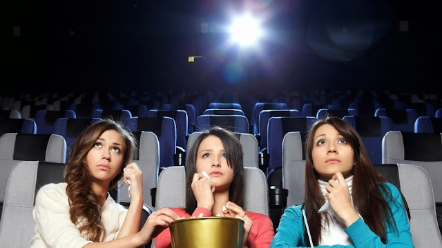 Film Seru di Tahun 2017