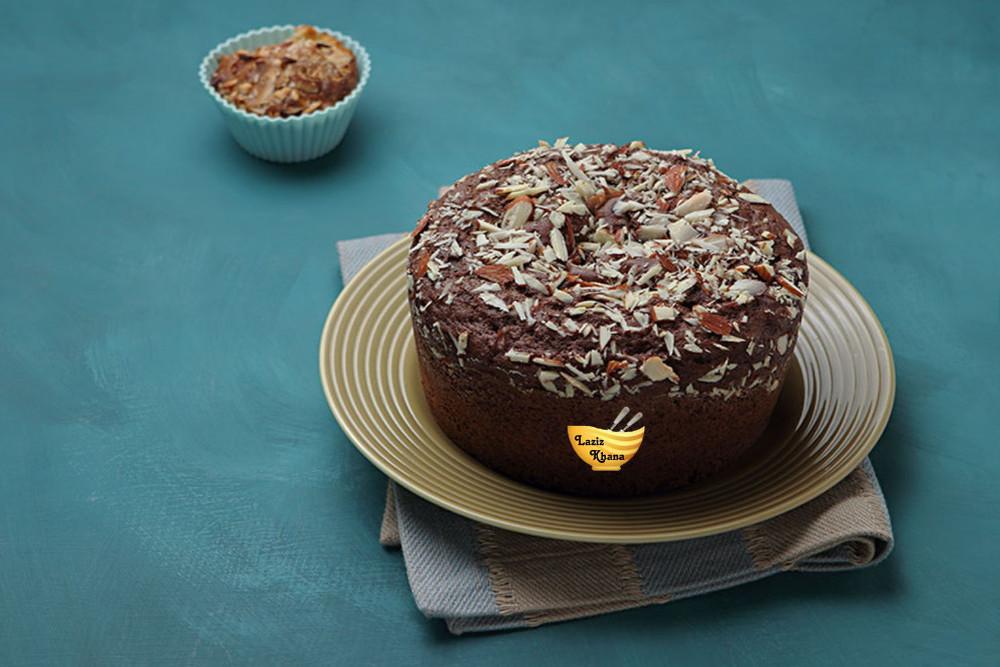 Atta Cake Recipe in Hindi