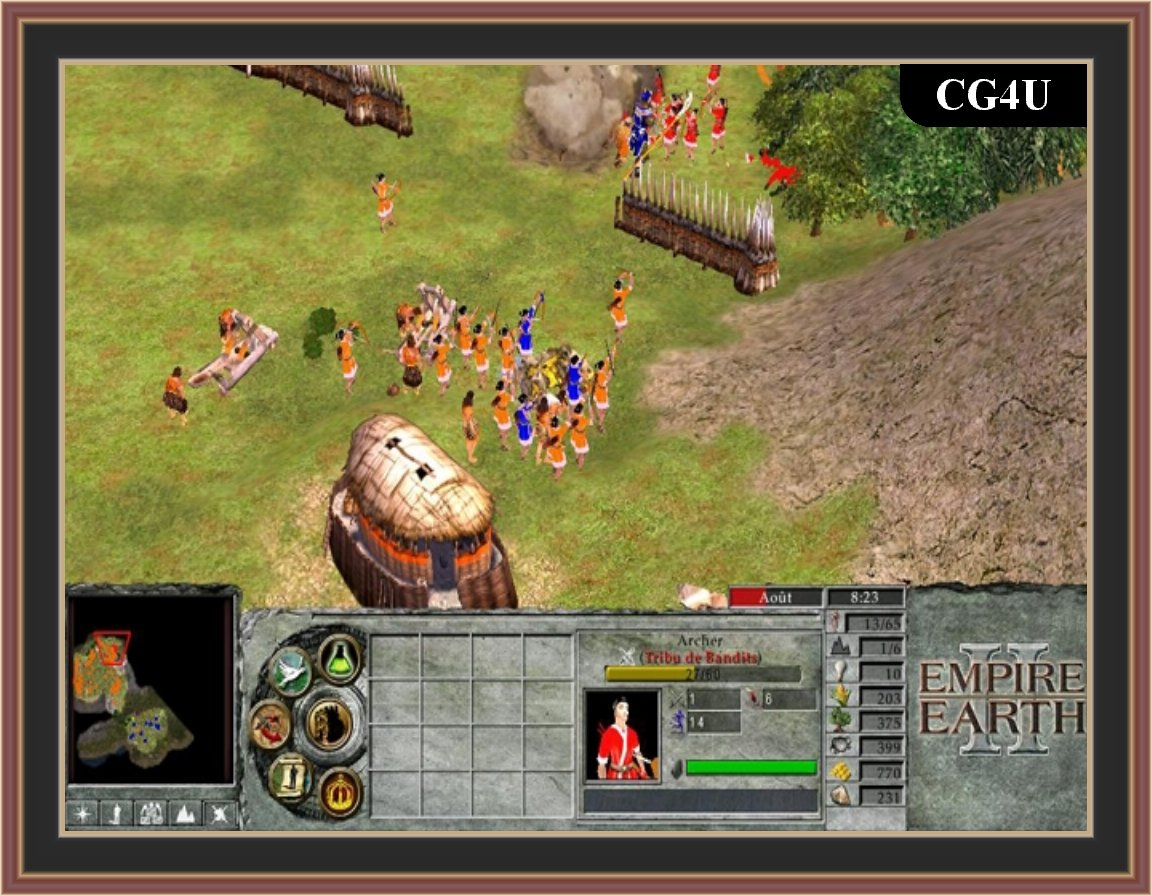 Empire Earth 2 Gold Edition Full Pc Game Free Download