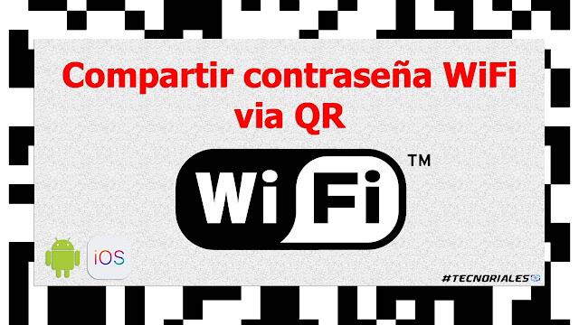 wifi codigo qr