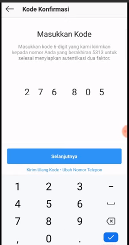 Cara Mengamankan Akun Instagram Supaya Tidak Gampang di Hack