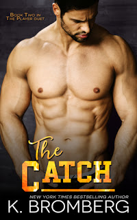 The Catch by K Bromberg
