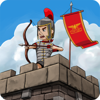 Game Grow Empire: Rome Hack Tiền Cho Android