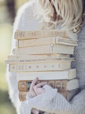 Book Tag | ¿Esto o esto?