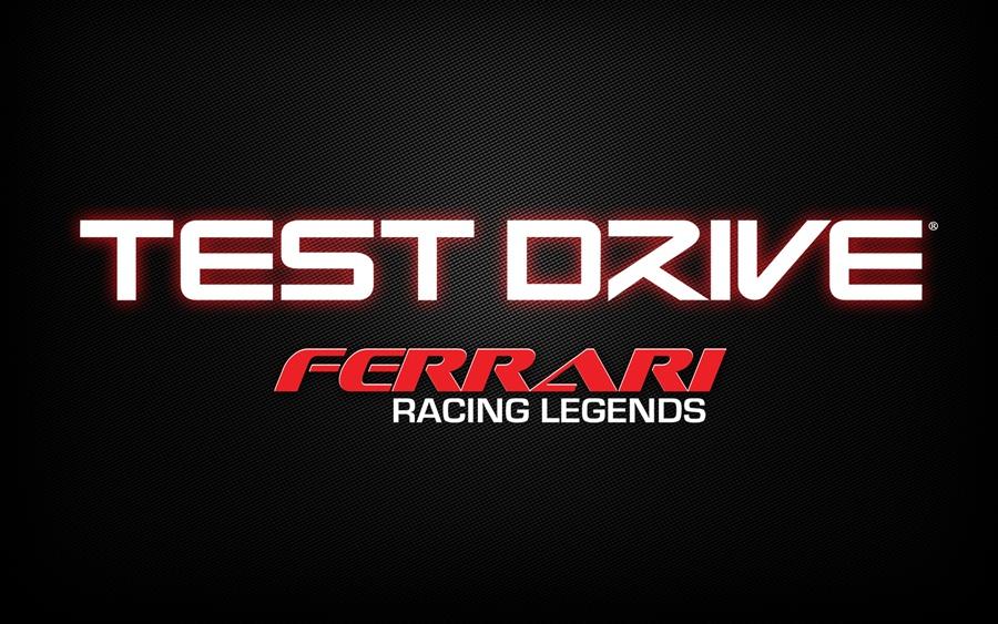 Test Drive Ferrari Racing Legends PC Download Poster