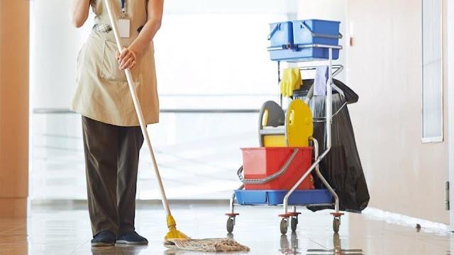 Συνάντηση του Δημάρχουμε τις καθαρίστριες των σχολικών μονάδων του Δήμου Ερμιονίδας