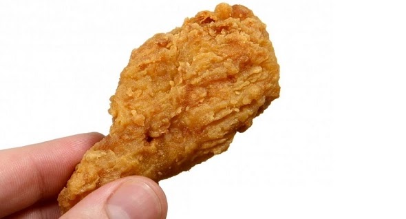 Drumstick Chicken McD