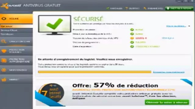 تحميل برنامج الحماية Avast Antivirus مجانا على ويندوز