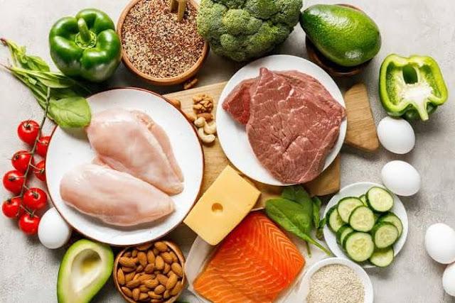 makanan daya tahan tubuh imunitas kekebalan tubuh sistem imun yogurt outs dan barley bawang putih makanan laut sup ayam teh daging sapi