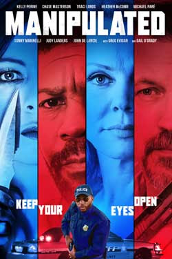 Manipulated (2019)