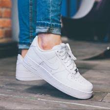 white air forces shoes