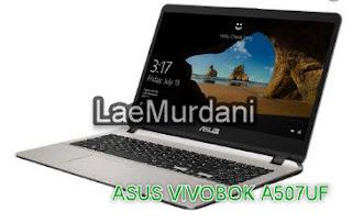 ASUS VIVOBOK A507UF