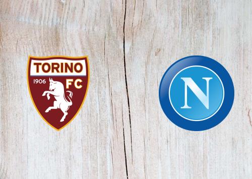 Torino vs Napoli Full Match & Highlights 26 April 2021