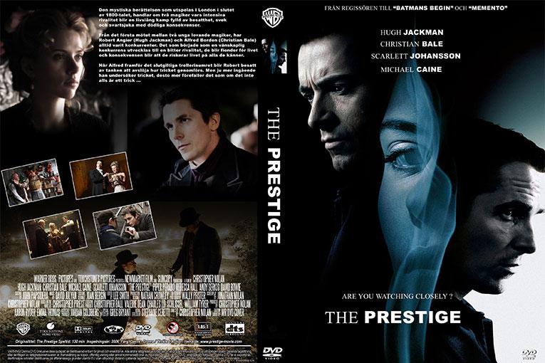 The Prestige (2006) 720p BrRip [Dual Audio] [Hindi+English]