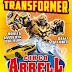 Il Circo Arbell porta il Transformer