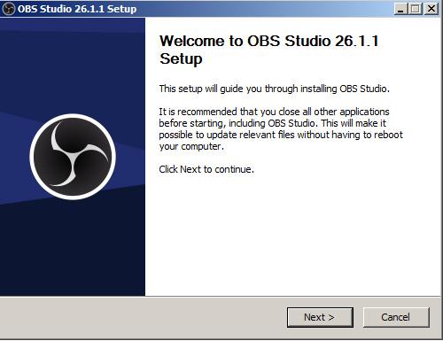 Hướng dẫn cài đặt OBS Studio để Live Stream, Quay màn hình mượt, không giật Lag mới nhất 2021 a
